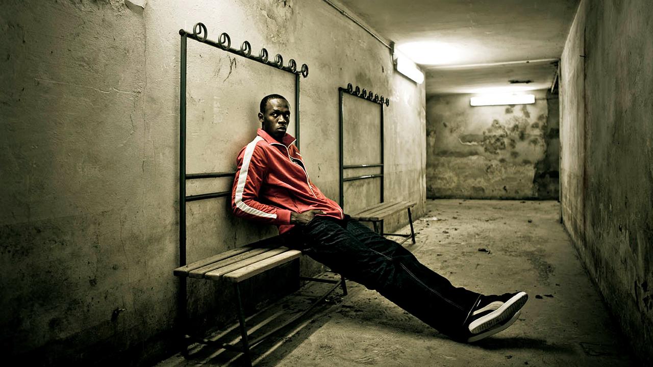 #celebstories: Usain Bolt thumbnail
