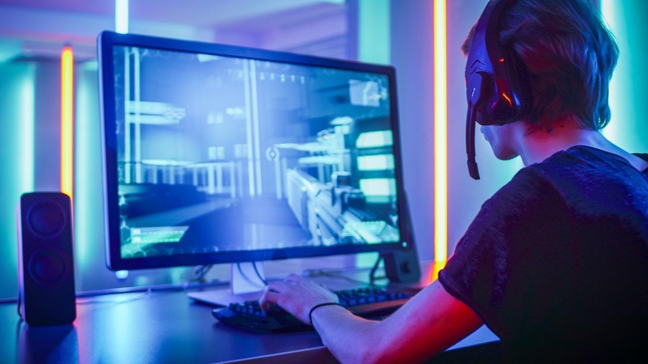 Il 26% dei gamers in Italia non rivela ai genitori la passione per i videogiochi thumbnail