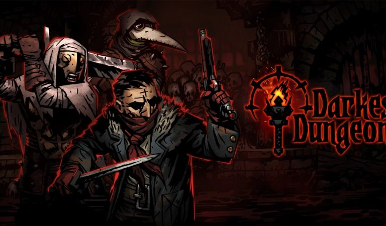 Darkest Dungeon è ora disponibile gratuitamente sull'Epic Games Store