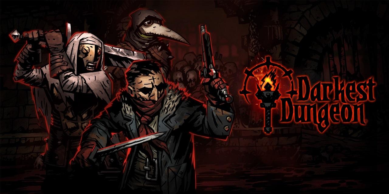 Darkest Dungeon è ora disponibile gratuitamente sull'Epic Games Store thumbnail