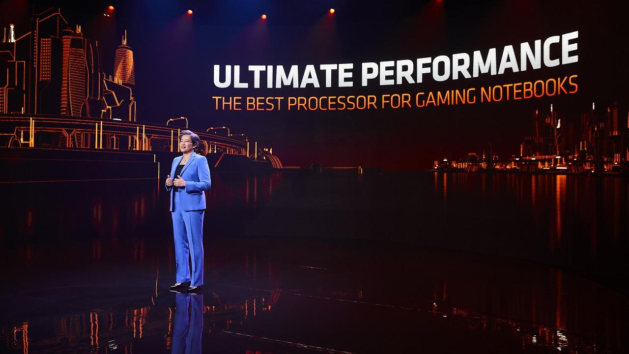 AMD anticipa le novità in arrivo al CES 2021 thumbnail
