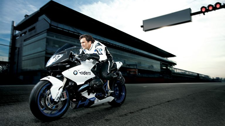 Alex Zanardi foto max&douglas Monza