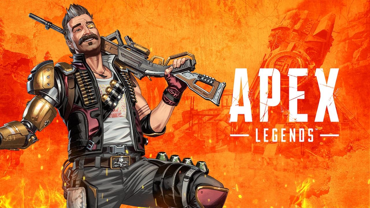 Svelato il trailer della Stagione 8 di Apex Legends thumbnail