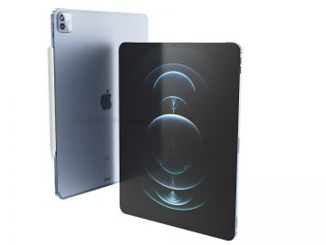 Apple iPad Pro 12.9 2021 immagini design-min