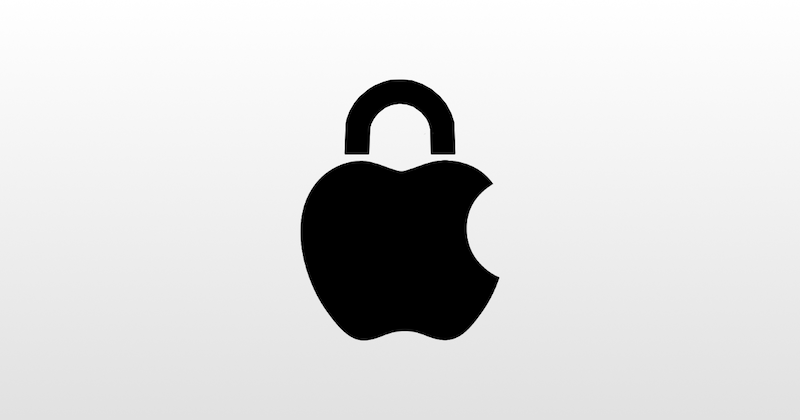 privacy Apple