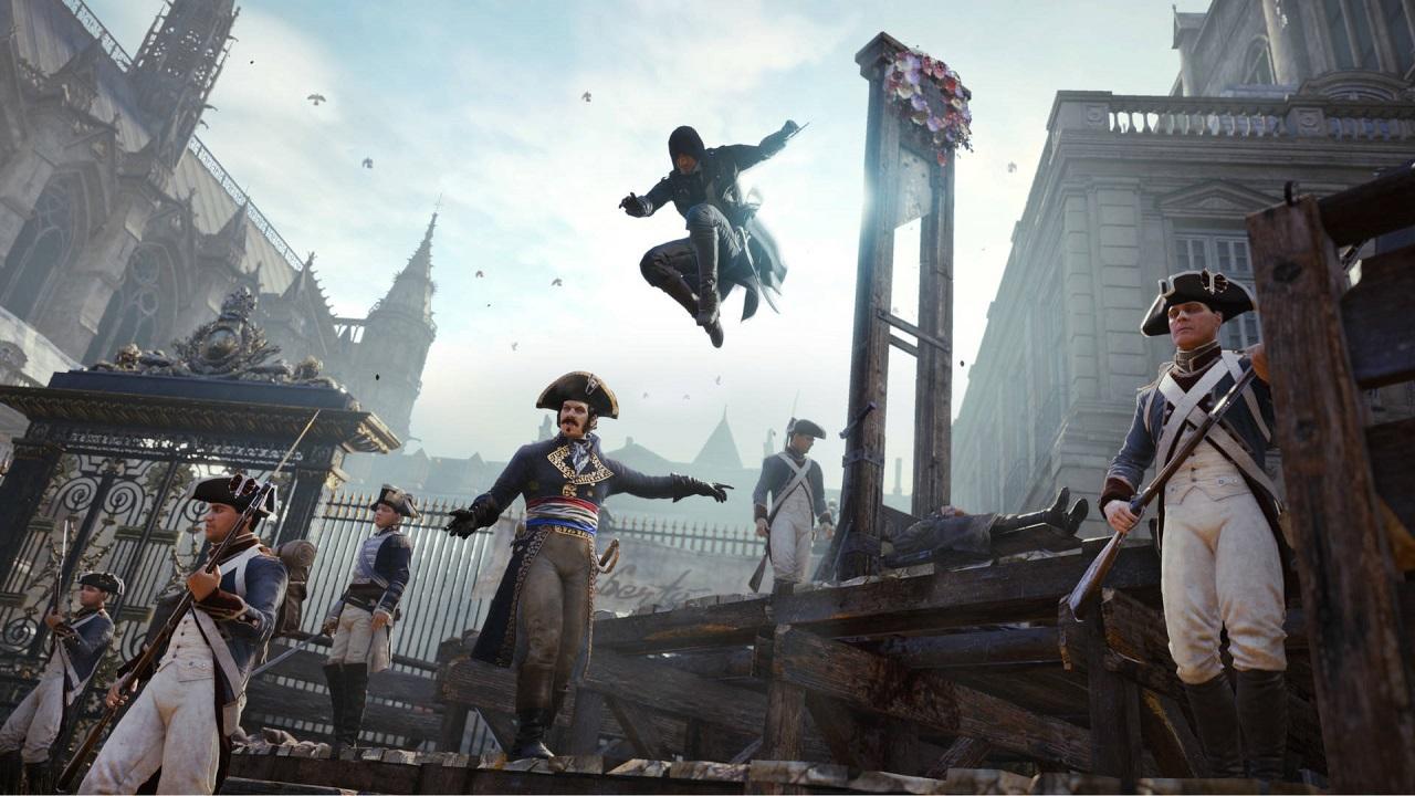 Il nuovo capitolo di Assassin's Creed sarà ambientato nel medioevo? thumbnail