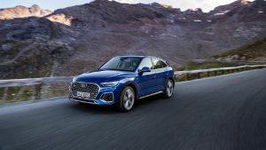 Audi Q5 Sportback: aperti gli ordini in Italia  Si parte da 56.500 euro