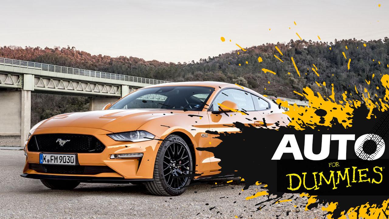 Auto americane: 5 caratteristiche esclusive del car design made in US thumbnail