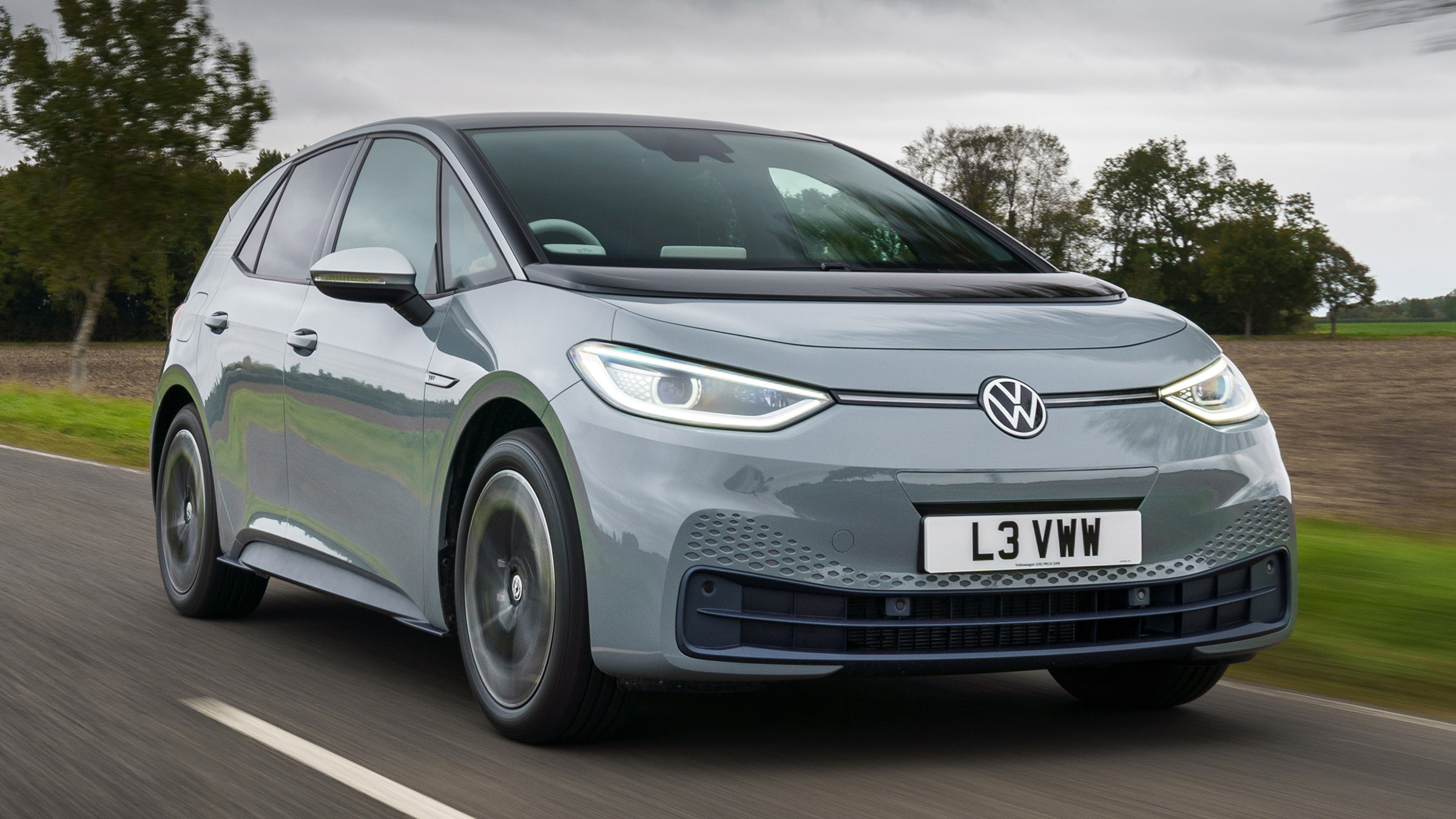 Auto dell'anno VW id3