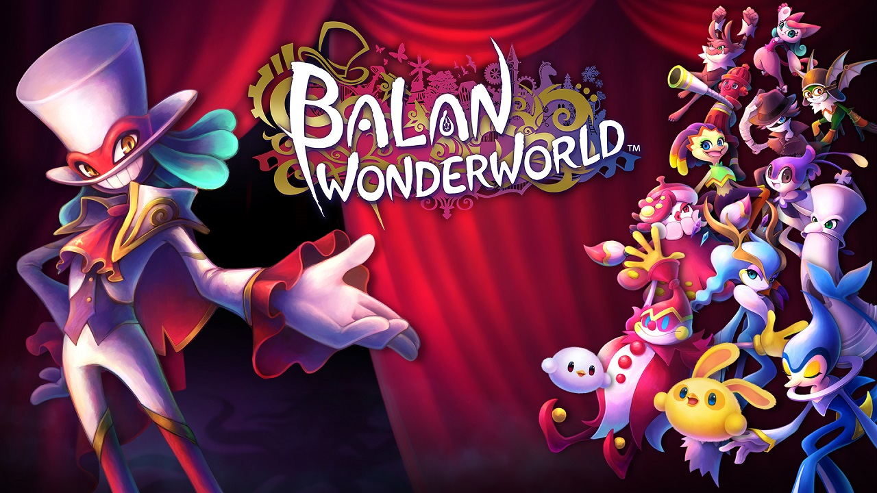 BALAN WONDERWORLD: in arrivo la demo ufficiale thumbnail