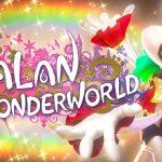 Disponibile la nuova demo di Balan Wonderworld