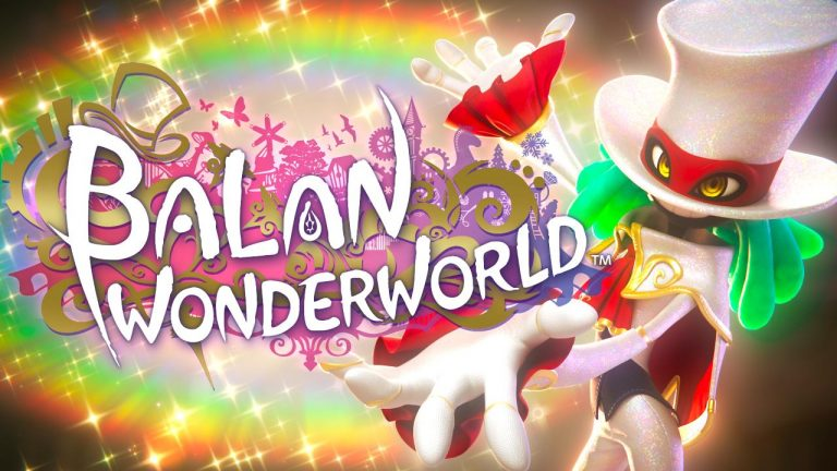 Disponibile la nuova demo di Balan Wonderworld