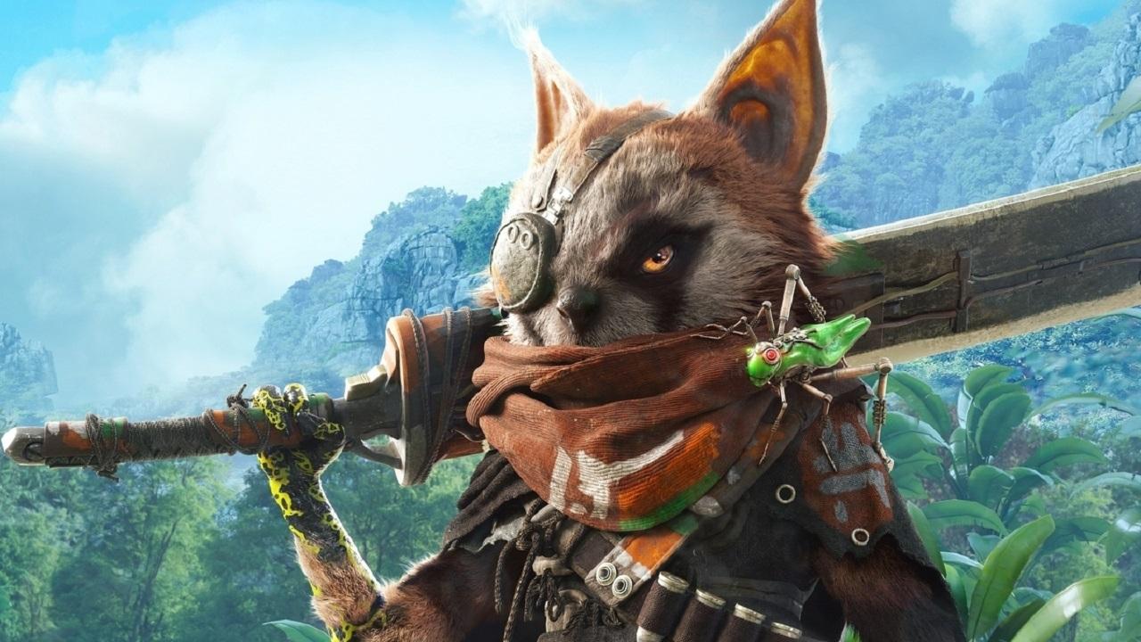 BioMutant ha finalmente una data d'uscita per PS4 e Xbox One thumbnail