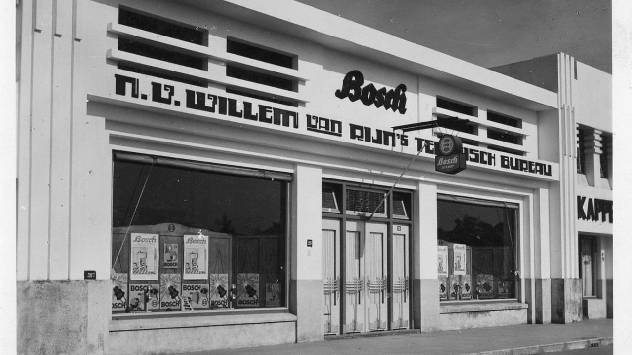 Bosch Car Service compie 100 anni thumbnail