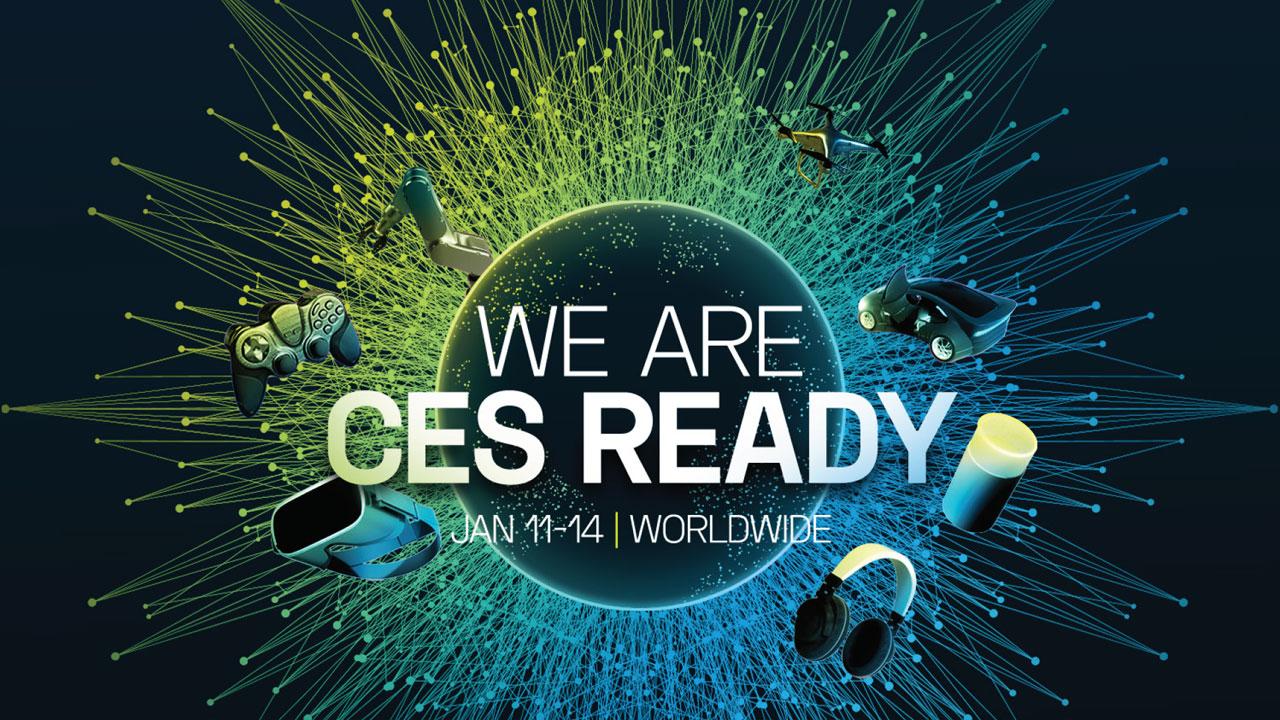 Sony annuncia ufficialmente la sua presenza virtuale al CES 2021 thumbnail