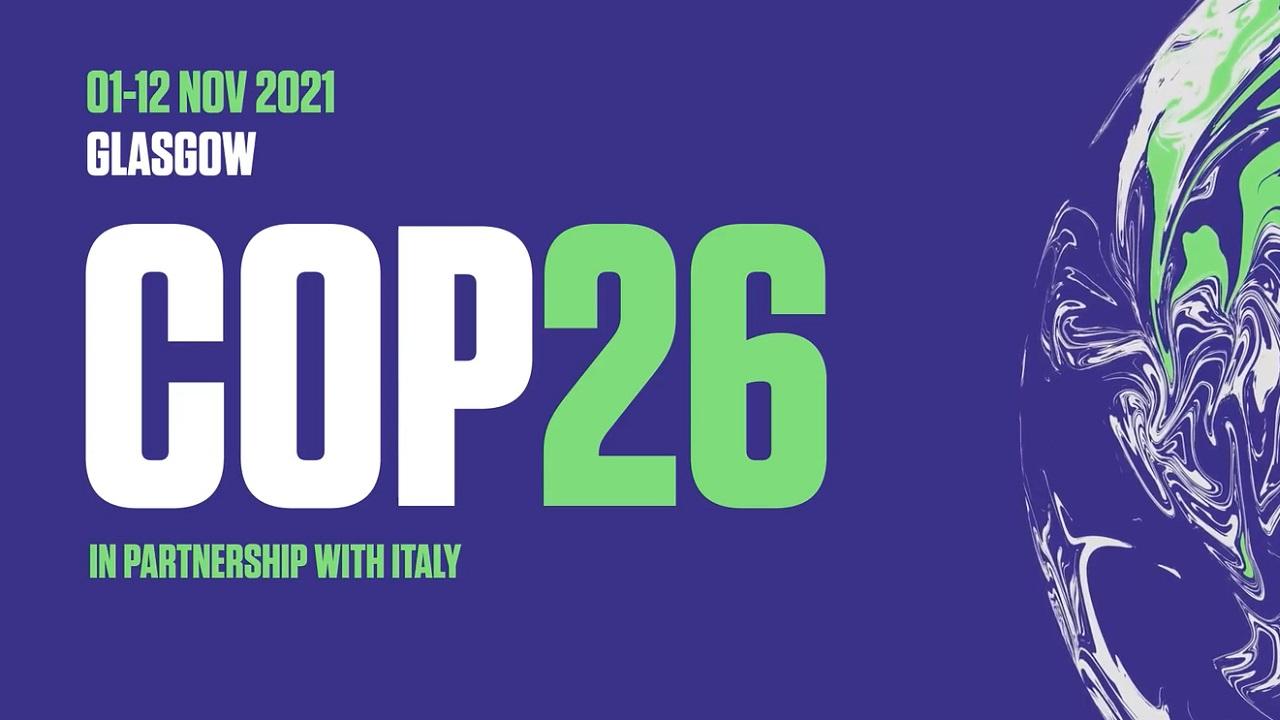 Il gruppo Sky sarà partner di COP26 thumbnail