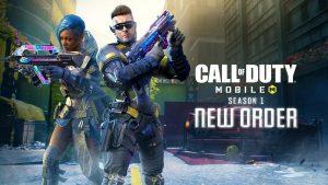 Call of Duty: Mobile si aggiorna con la Stagione 1: Nuovo Ordine  Ecco le novità per il gioco