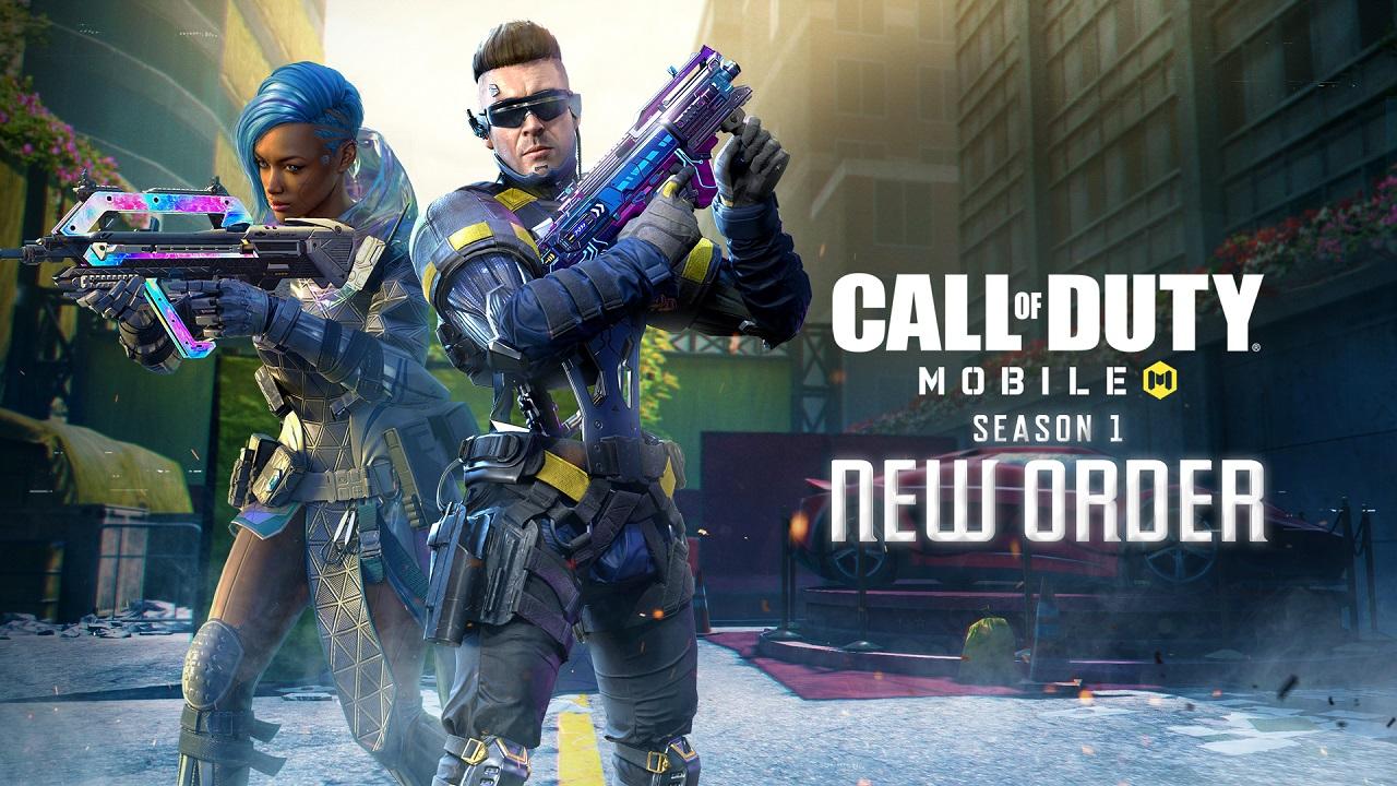 Call of Duty: Mobile si aggiorna con la Stagione 1: Nuovo Ordine thumbnail