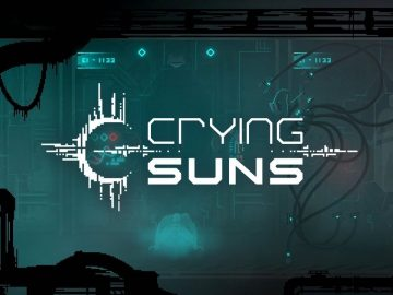 Crying Suns gratis