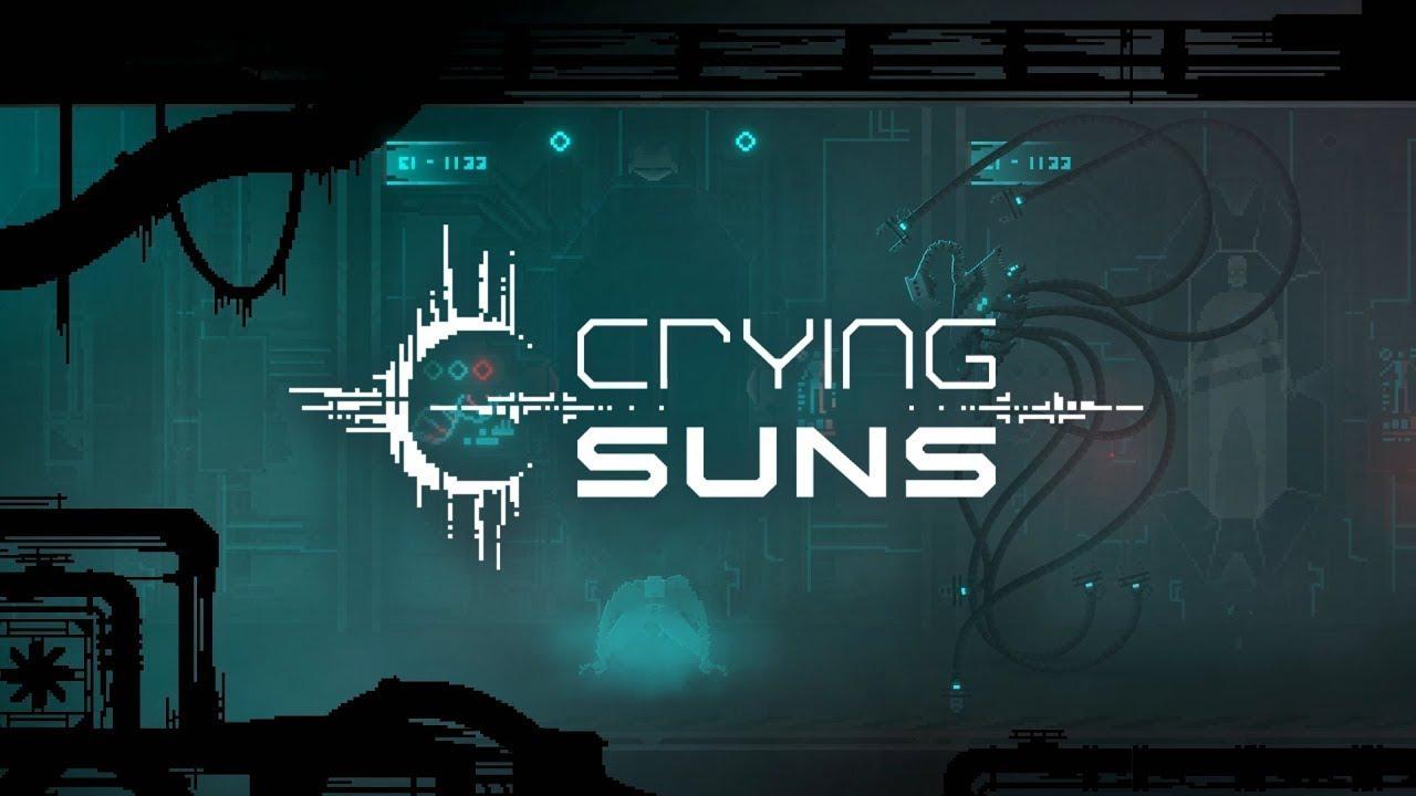 Dal 7 Gennaio Crying Suns gratis su Epic Games Store thumbnail