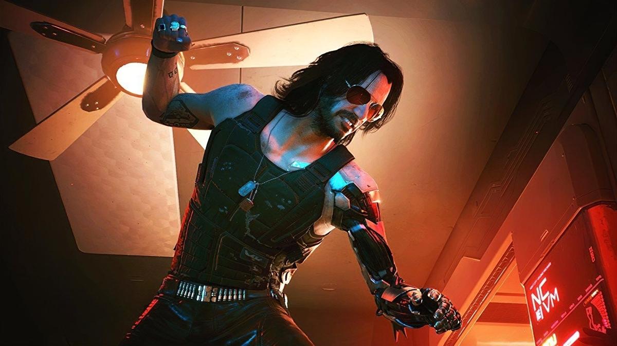 Cyberpunk-2077-Keanu-Reeves-lancio-tech-princess