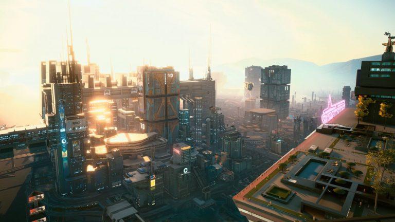 Cyberpunk-2077-mod-tech-princess