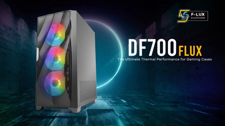 DF700 FLUX