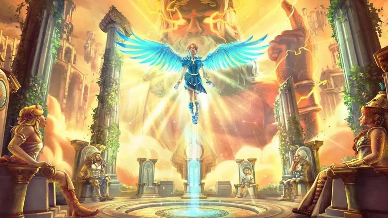Svelata la data d'uscita del primo DLC di Immortals: Fenyx Rising thumbnail