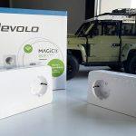 Devolo Magic Watch 2 WiFi next recensione