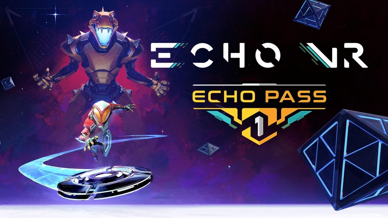 Echo Pass, il nuovo pass stagionale per i giocatori di Echo VR thumbnail