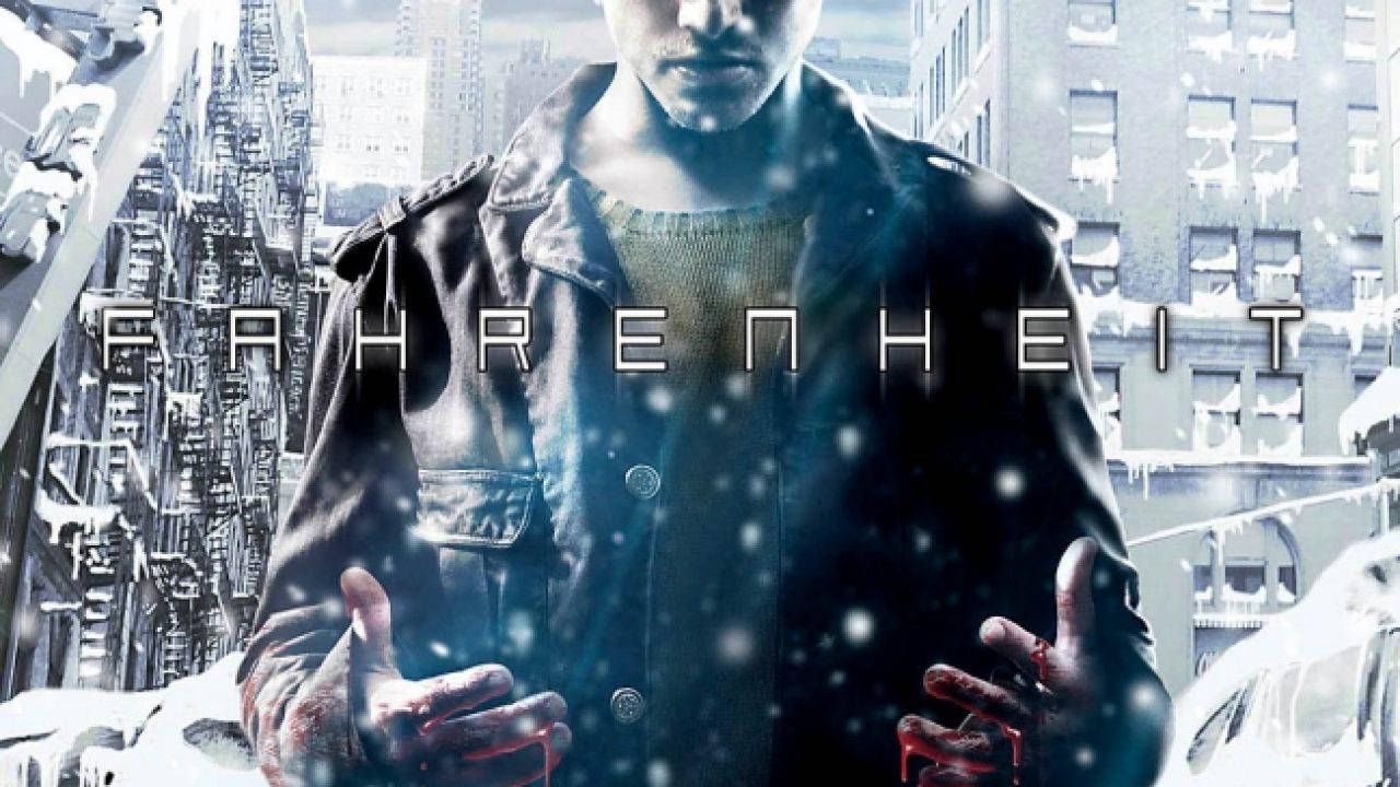 Fahrenheit: 15th Anniversary Edition è prossimo all'uscita thumbnail