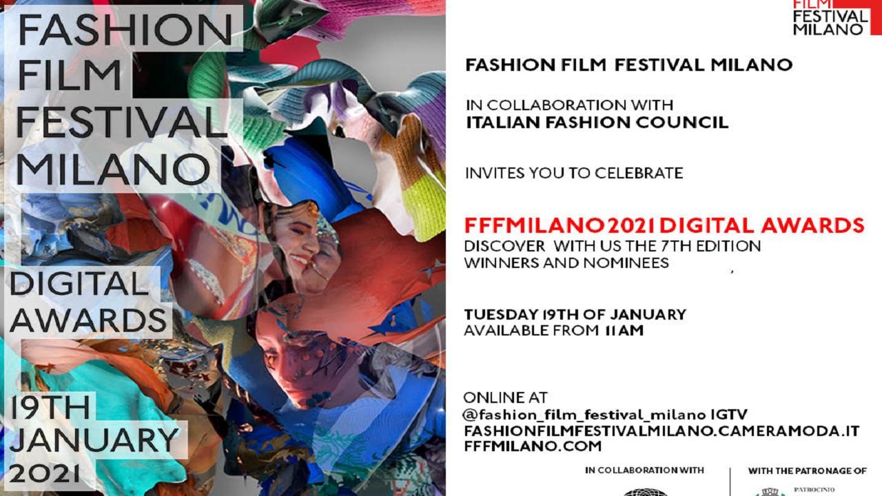 Matteo Garrone trionfa al Fashion Film Festival Milano con Le Mythe Dior thumbnail