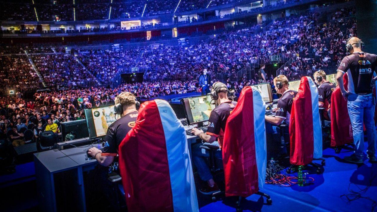 Fortnite e gli eSports: Epic Games mette sul piatto un montepremi di 20 milioni di dollari thumbnail