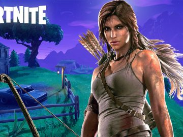 Fortnite-skin-Lara-Croft-Tech-princess