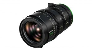 Fujifilm presenta un nuovo obiettivo della serie Premista  Debutta il nuovo FUJINON Premista19-45mmT2
