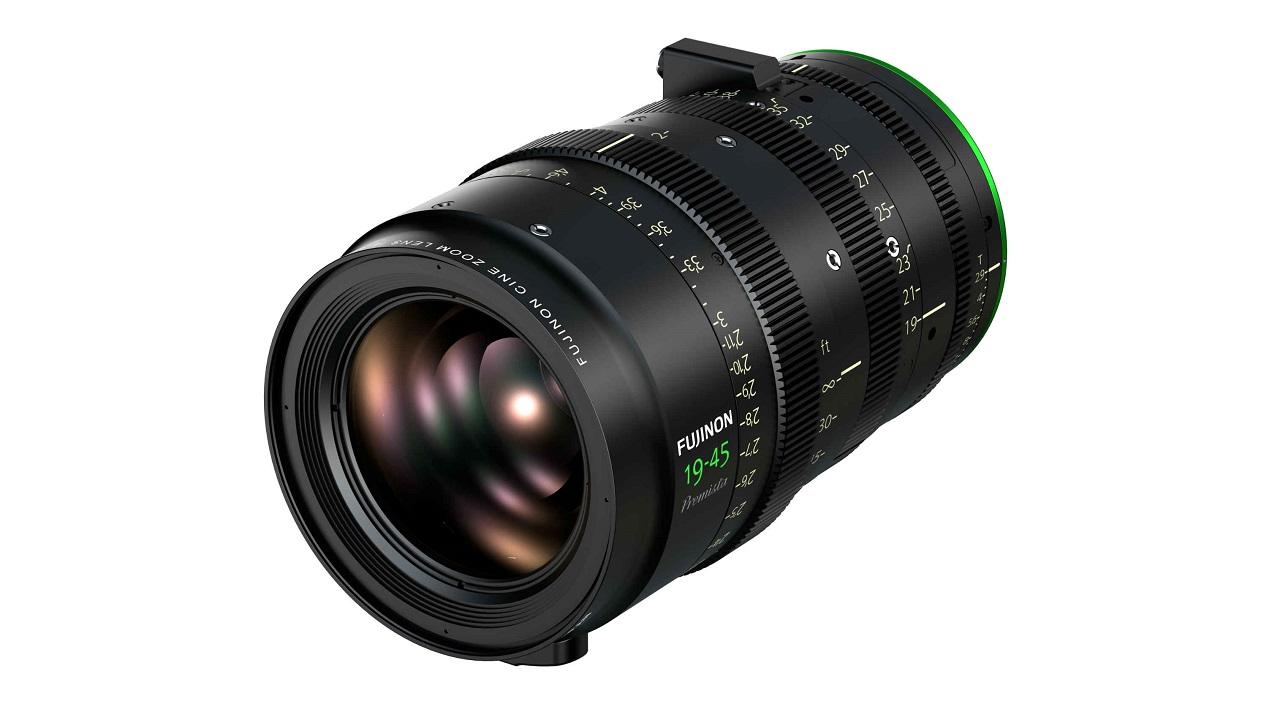 Fujifilm presenta un nuovo obiettivo della serie Premista thumbnail