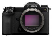 large format sensor fujifilm
