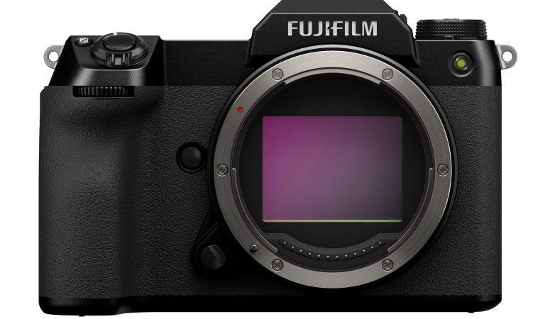 Fujifilm GFX 100S: la nuova piccola medio formato