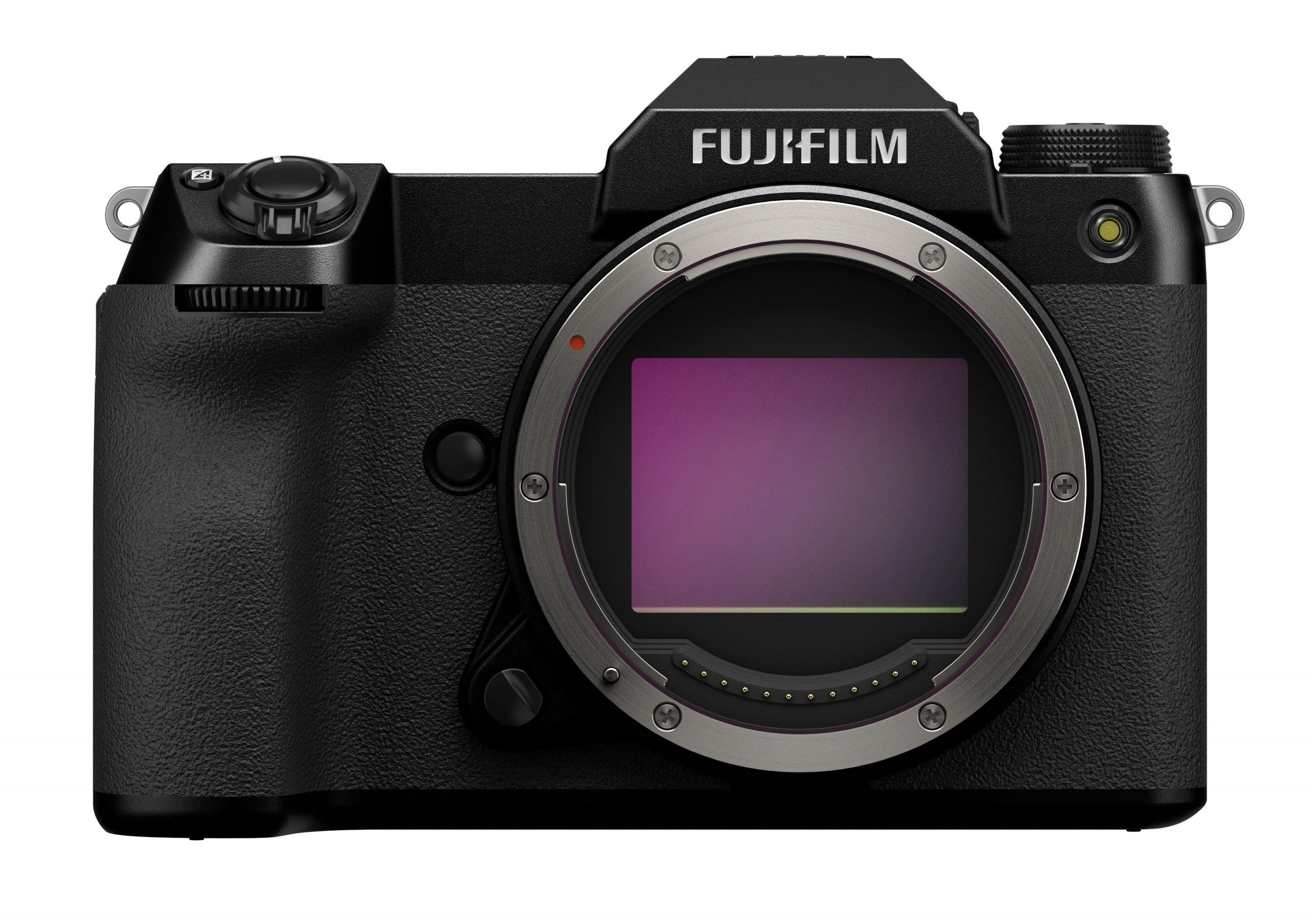 Fujifilm GFX 100S: la nuova piccola medio formato thumbnail