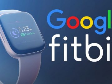 Google-Fitbit-Tech-Princess