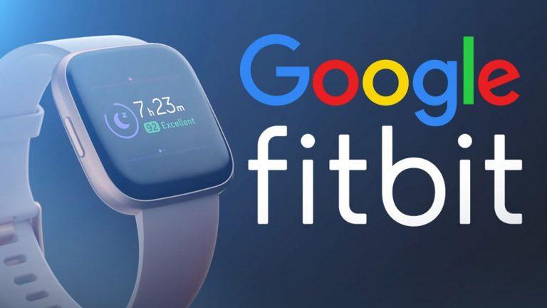 Google-Fitbit-Tech-Princess