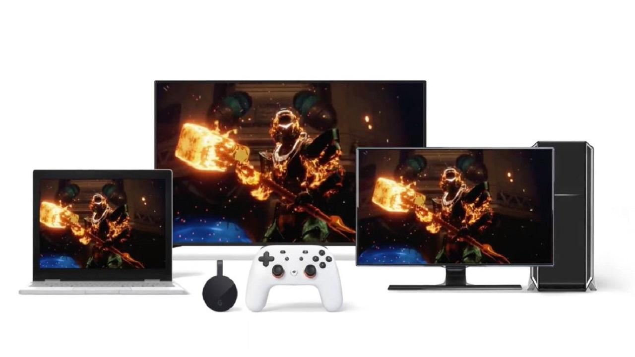 Gli Smart TV di LG riceveranno il servizio cloud gaming di Google Stadia thumbnail