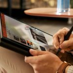 HP-Elite-Folio-Snapdragon-ces-2021-tech-princess