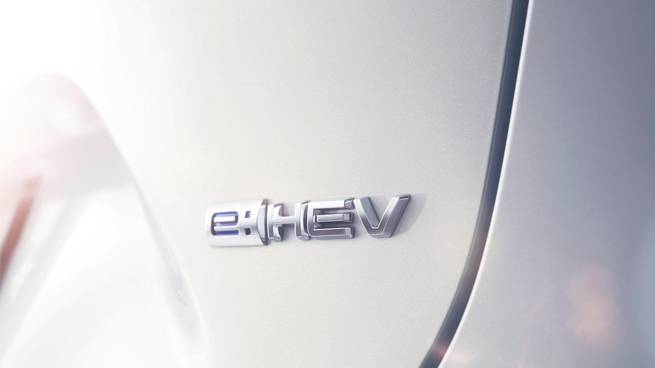 Honda HR-V: la nuova generazione sarà solo ibrida thumbnail