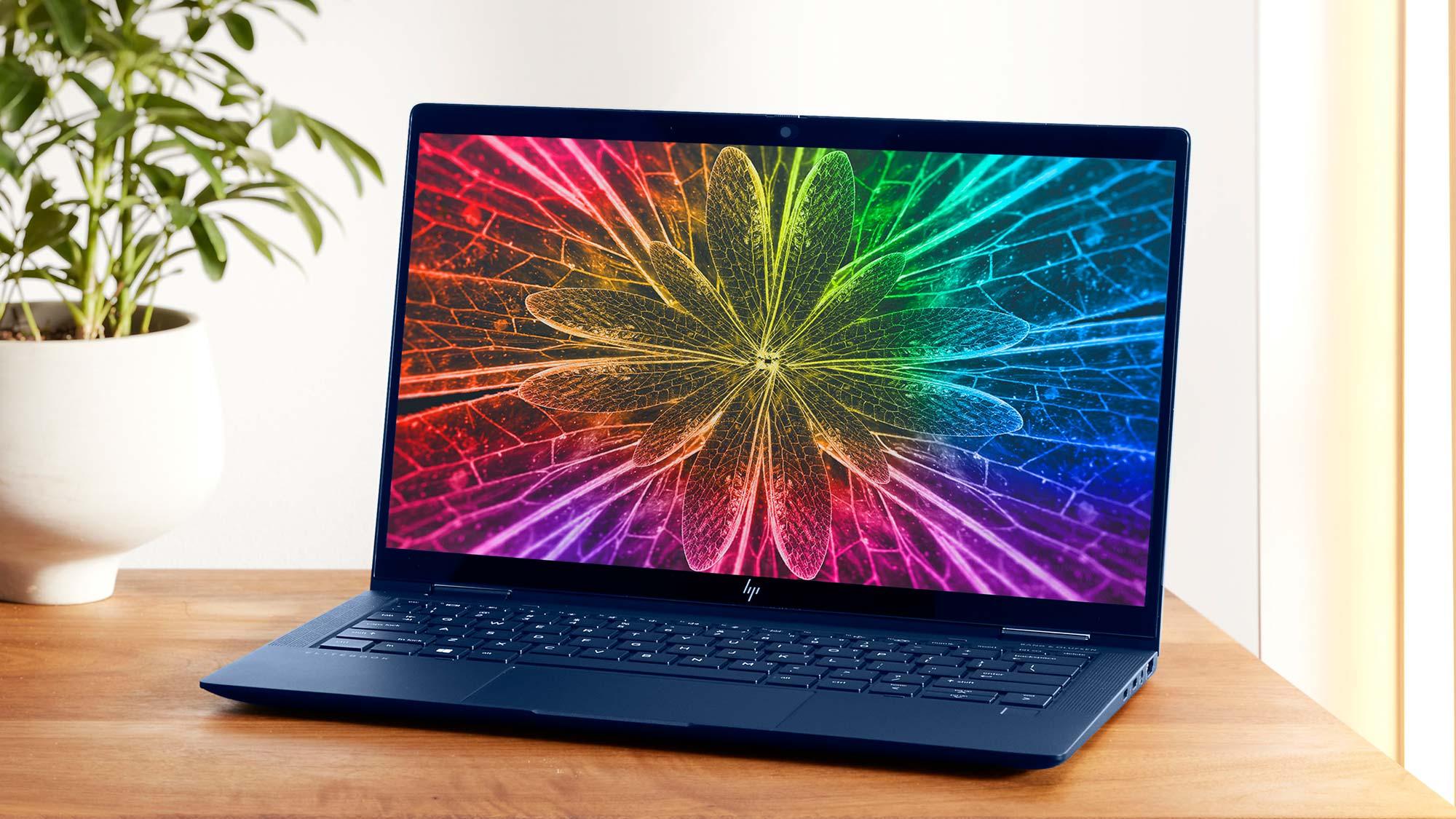HP presenta la nuova generazione dei laptop Elite Dragonfly thumbnail