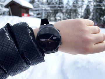 Huawei Watch GT 2 Pro recensione