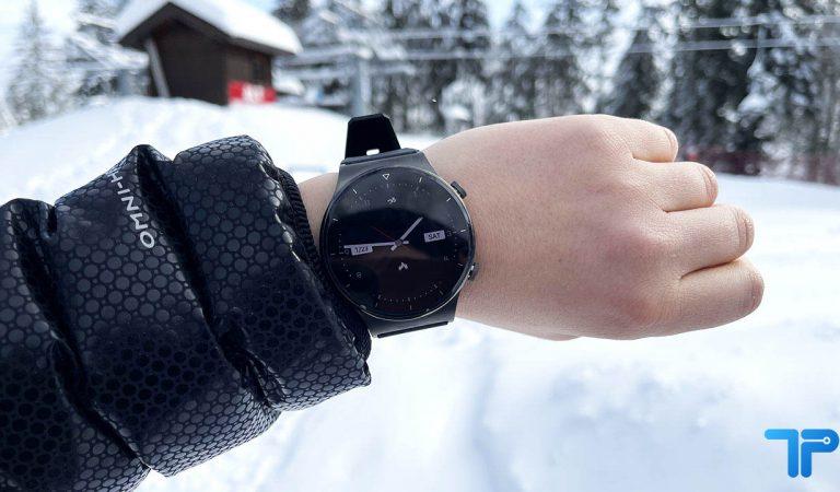 La recensione di Huawei Watch GT 2 Pro. I materiali fanno la differenza.