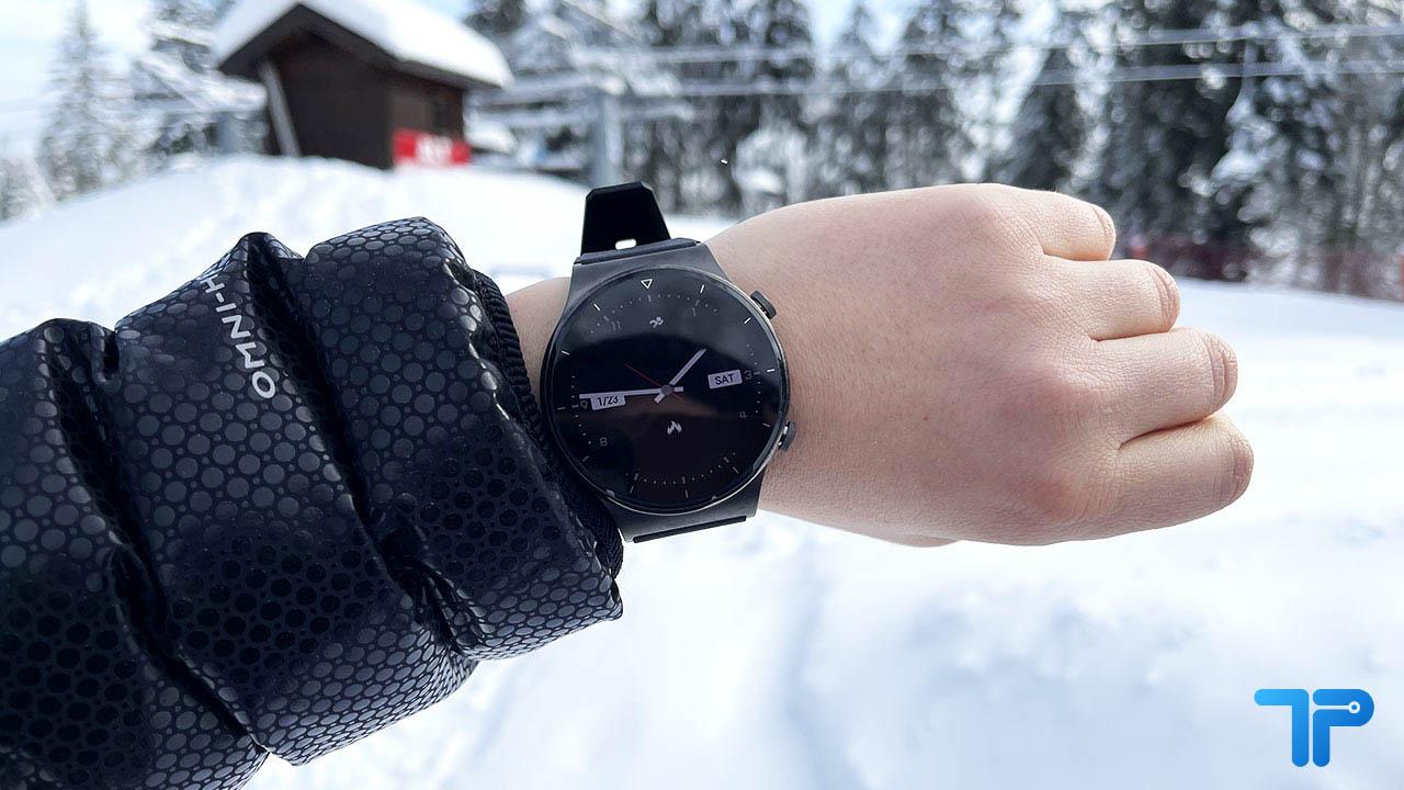 La recensione di Huawei Watch GT 2 Pro. I materiali fanno la differenza. thumbnail