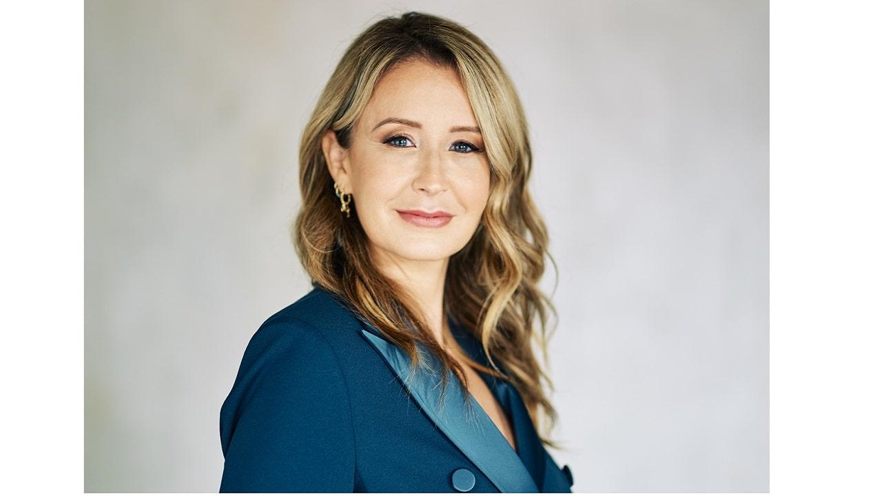 Isabella Lazzini nuovo CMO di OPPO Italia thumbnail