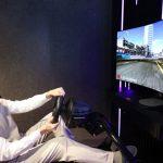 LG schermo OLED flessibile CES 2021